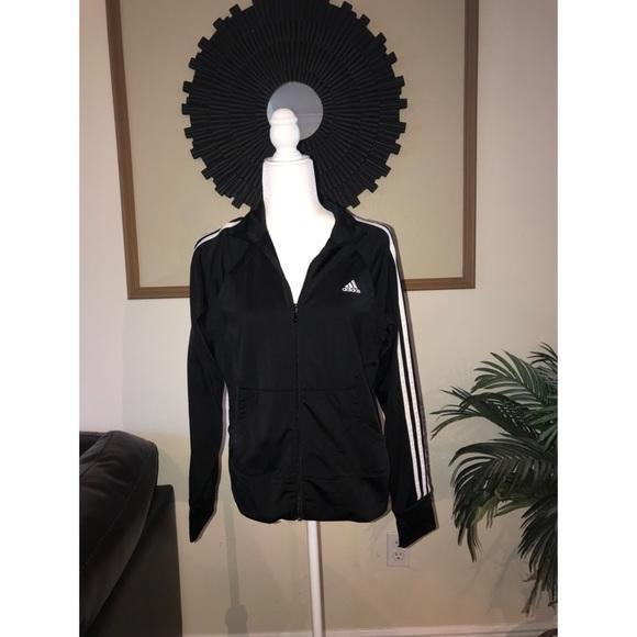 adidas Jackets & Blazers - Adidas Warm Up Jacket